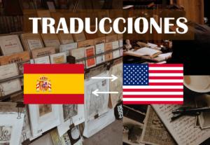 Traducciones fiables / Trustworthy translations