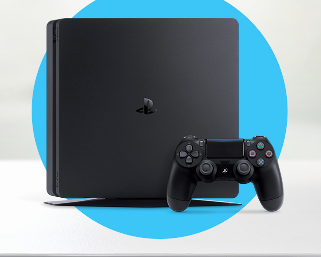 The Fingerhut 2020 Sony Playstation Sweepstakes