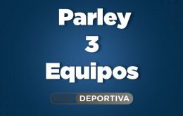 Parley 3