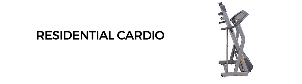 Residential Cardio