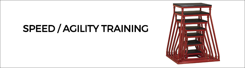 Speed / Agility Training