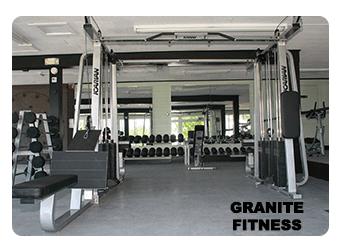 Granite Fitness