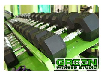 Green Fitness Brooklyn NY