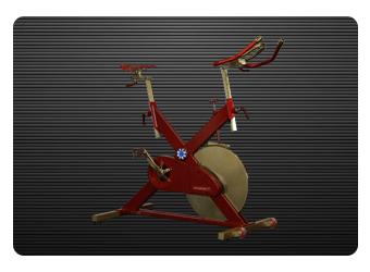 LeMond RevMaster Iron-Man