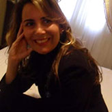 Profile photo of Luciana Mendina