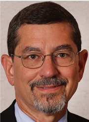 David P. Carbone, MD, PhD