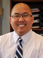 Stephen T. Oh, MD, PhD