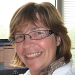 Claire Harrison, MD, FRCP, FRCPath