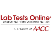 AACC's Lab Tests Online