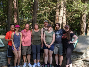 Cancer Exercise Group