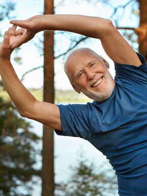 Exercise helps with MPN fatigue