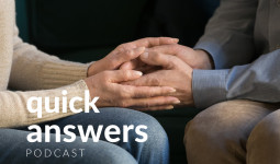 AML Quick Answers Podcast