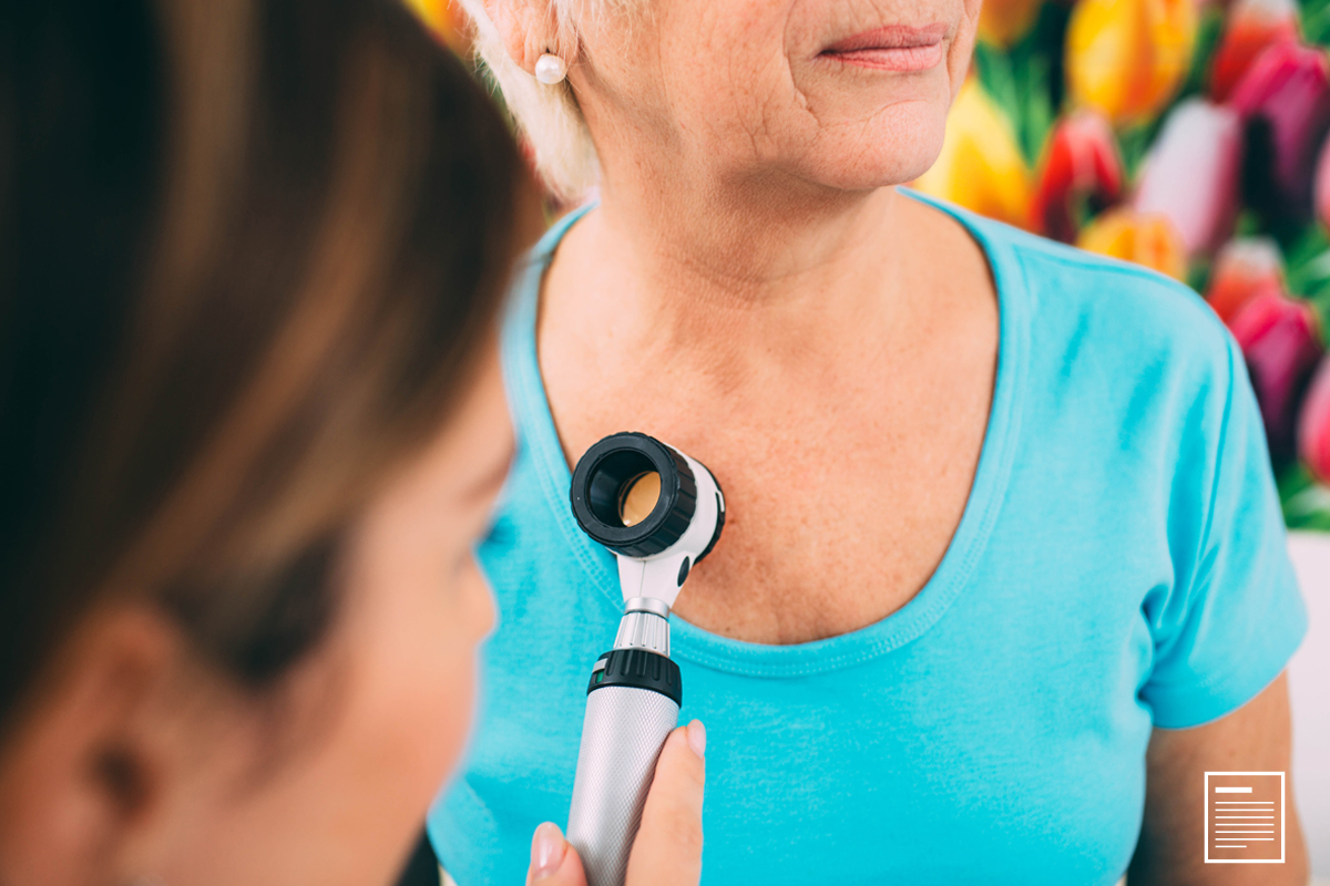 Four Things CLL Patients Should Know About Skin Issues