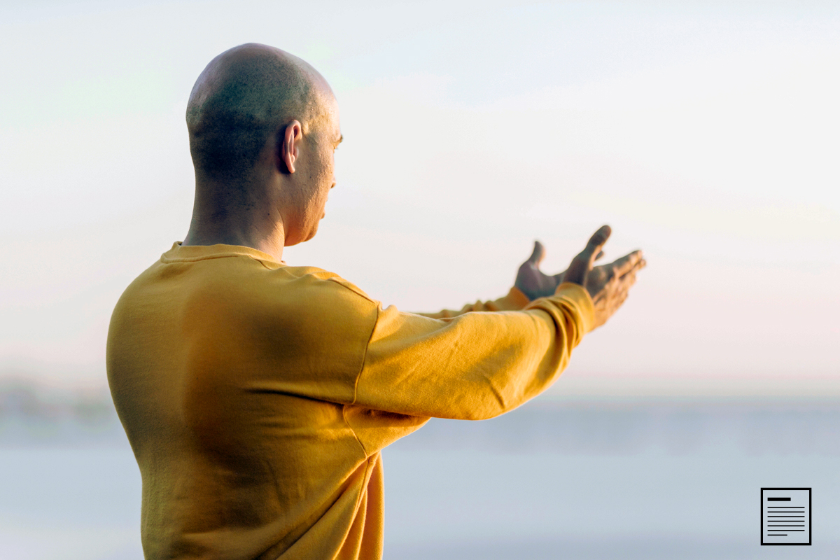 Can Qigong Therapy Alleviate Lung Cancer Symptoms?