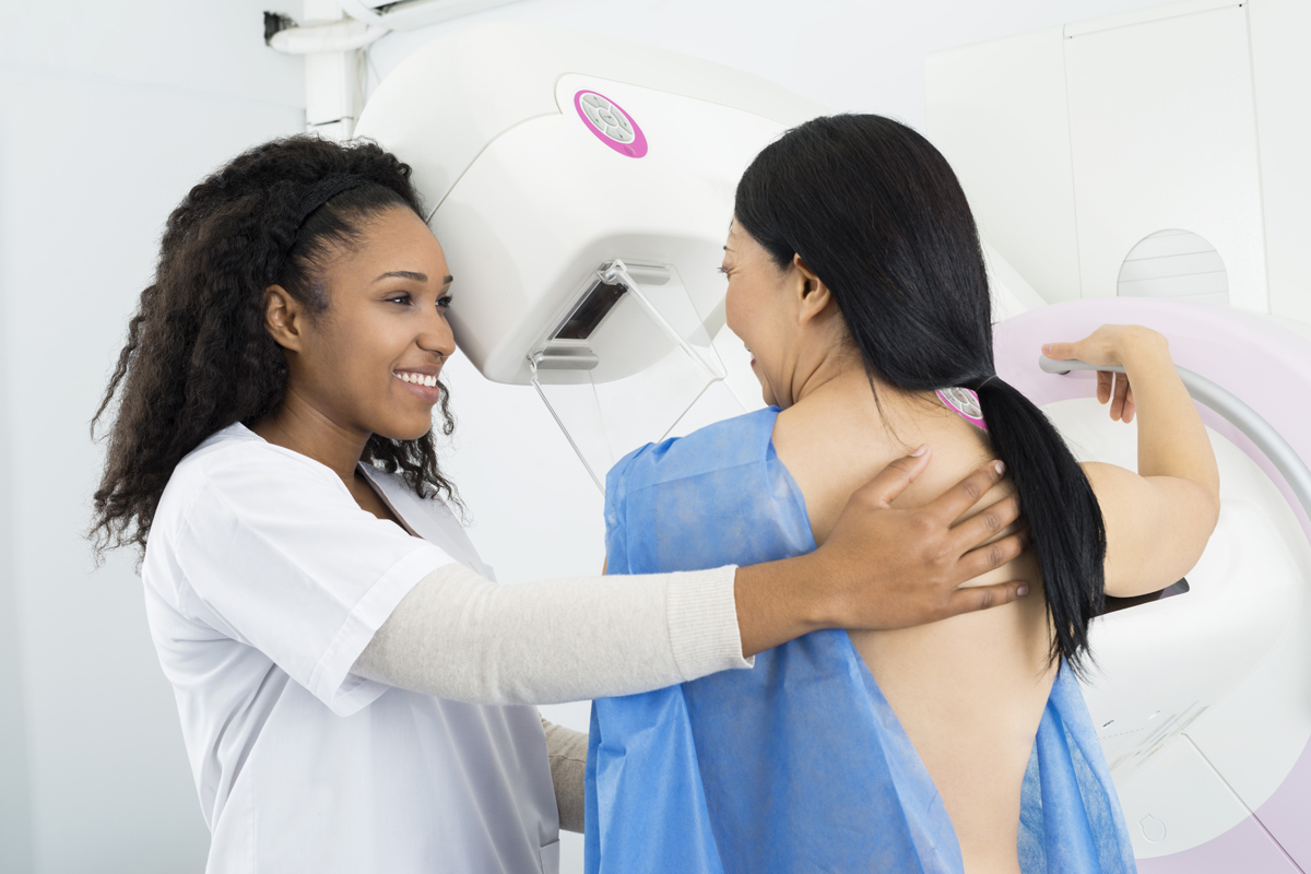Don't Delay Your Breast Cancer Screening Because of COVID-19