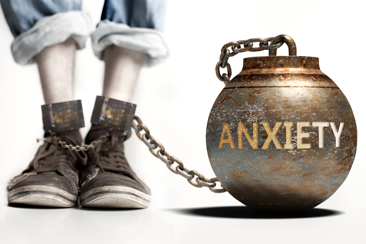 Anxiety and Unfairness an Extra Burden for U.S. Cancer Patients