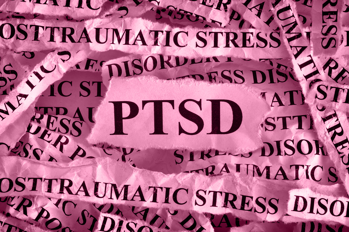 When Breast Cancer Patients Experience PTSD