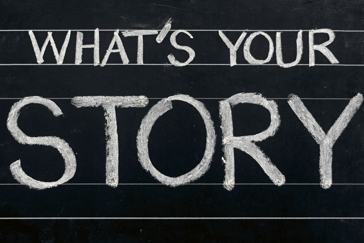 Stories, Tips and Tools to Take Back Control