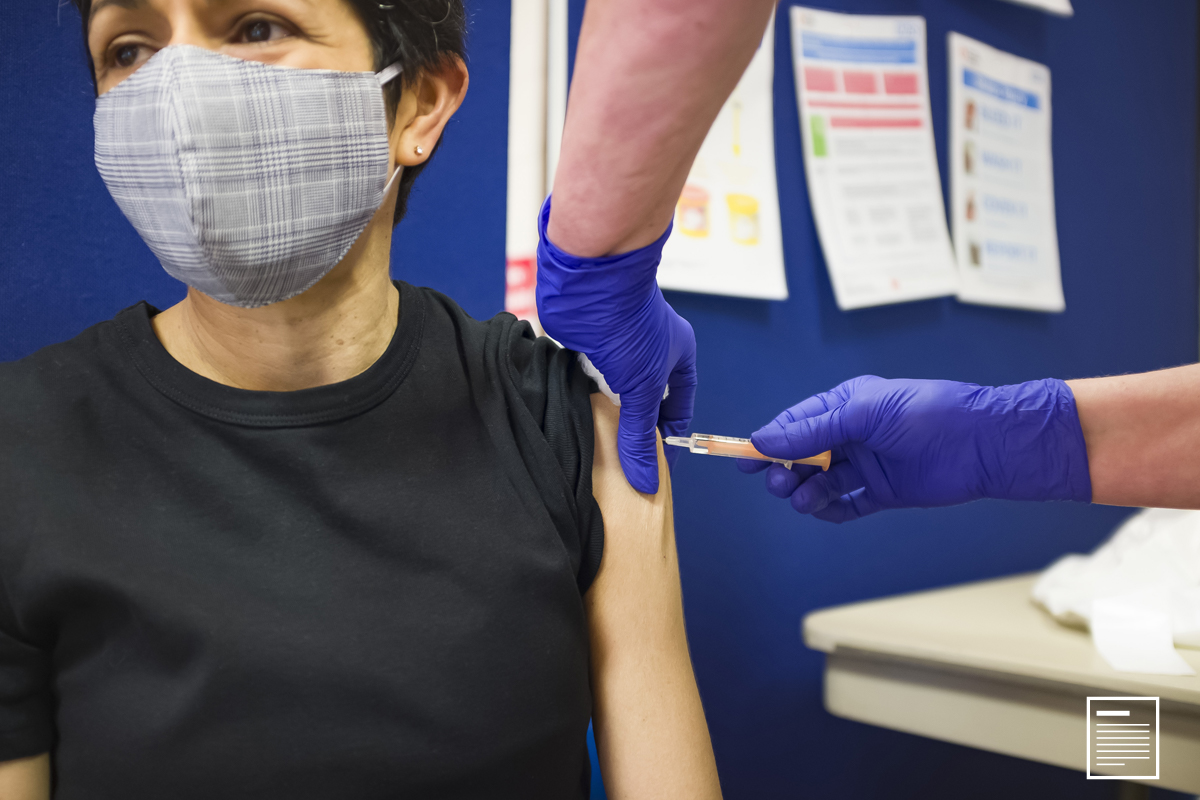 COVID Vaccine and Cancer