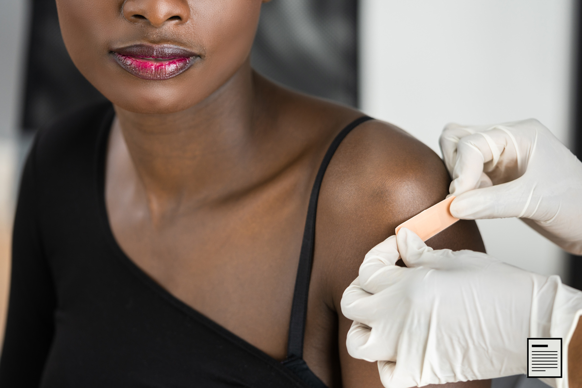 What COVID-19 Vaccination Means for Patients with Cancer
