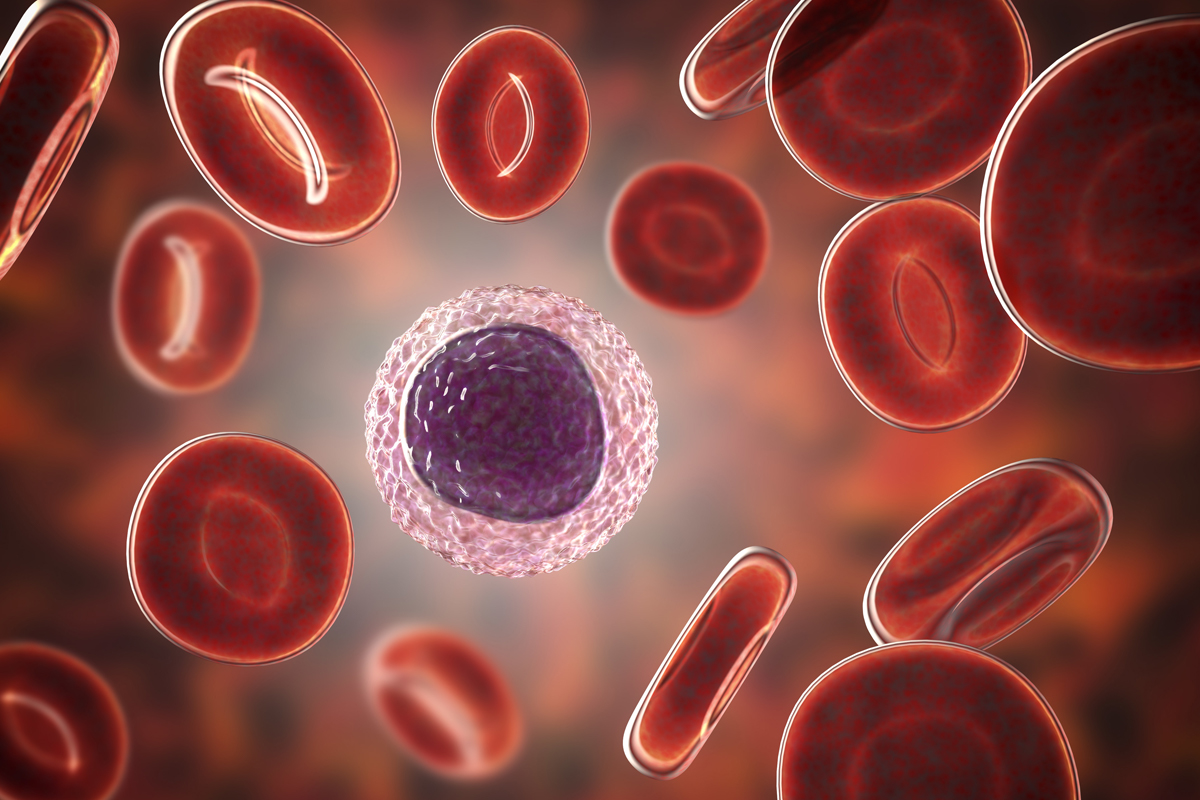 Can a Simple Blood Test Be Used to Detect Cancer Earlier?