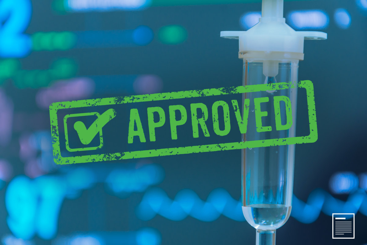 FDA Approves New CAR T-Cell Therapy for B-Cell Lymphoma