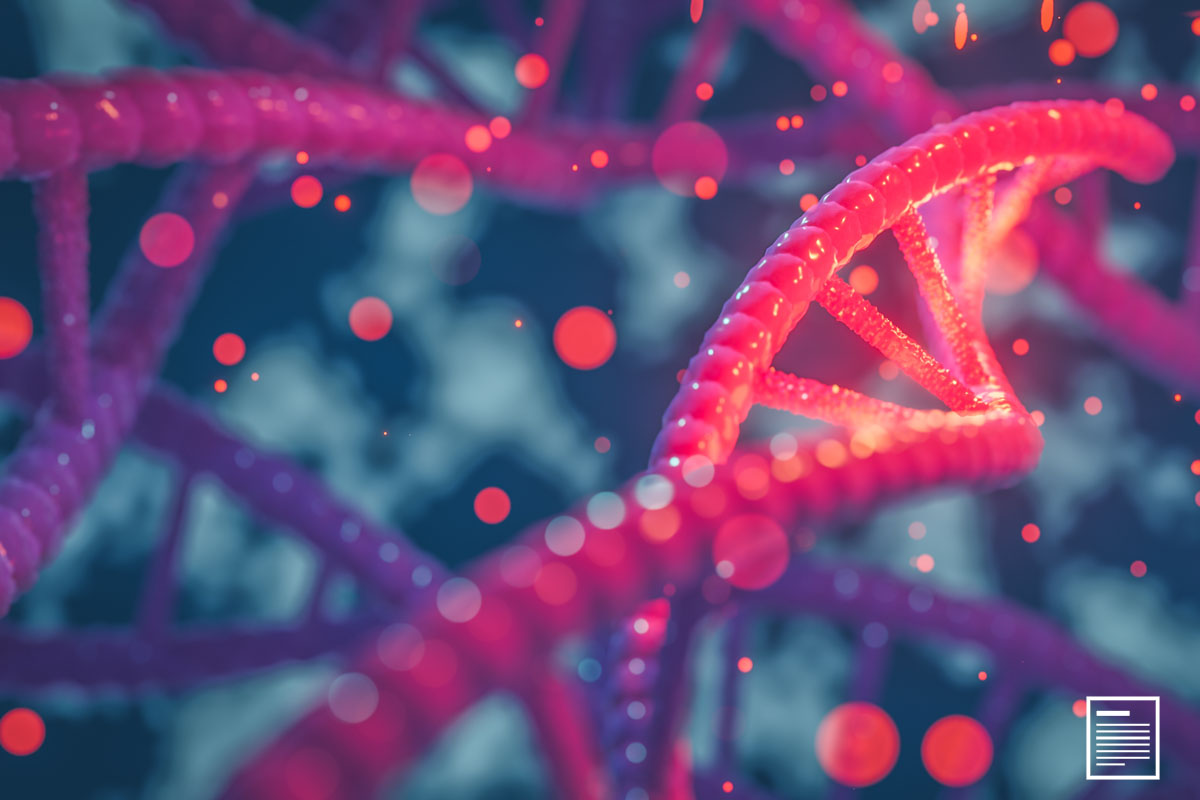 Study Finds Link Between Gene Mutations and Death from Infection in CLL