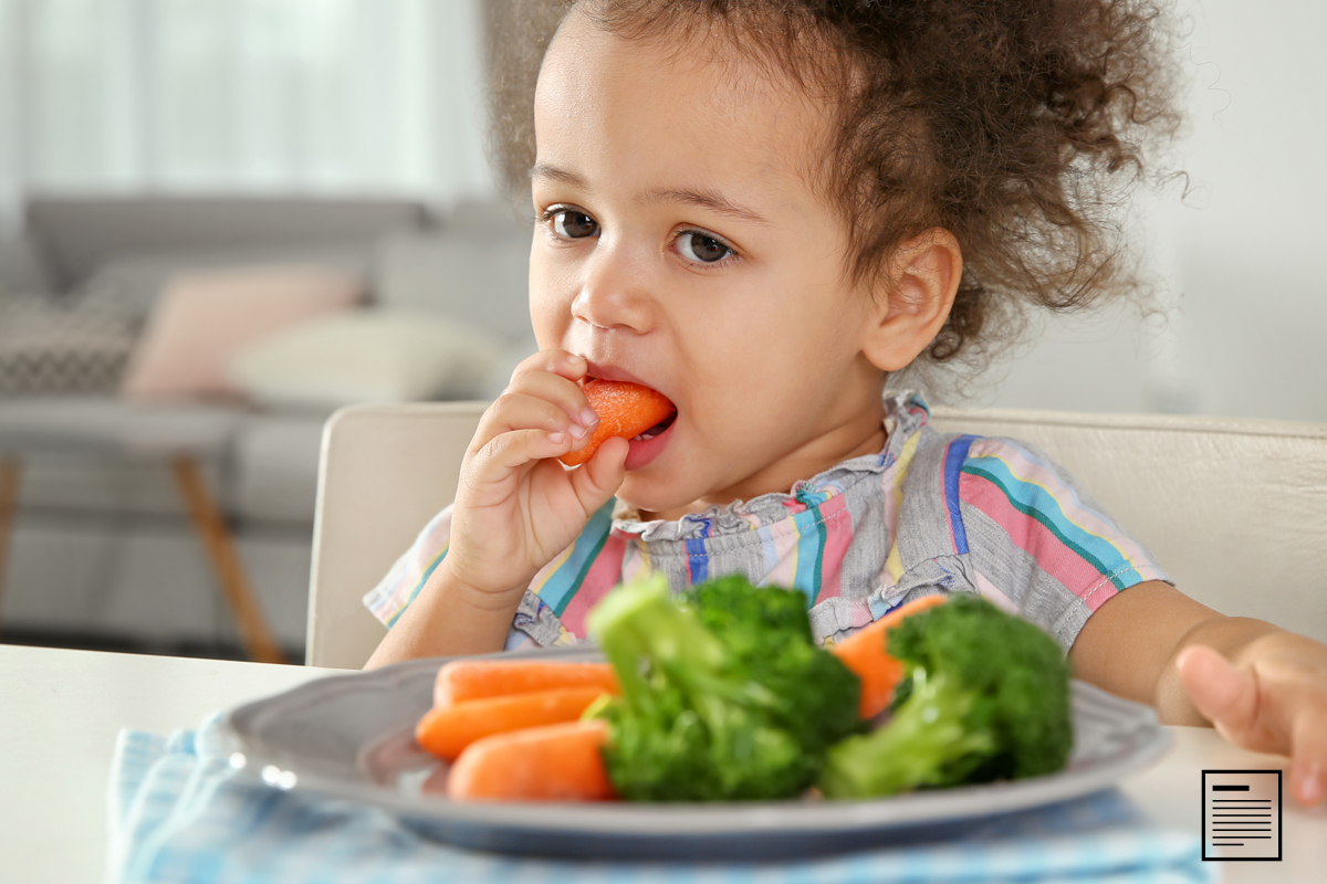 Healthy Nutrition Protects Against Infections in Kids with ALL