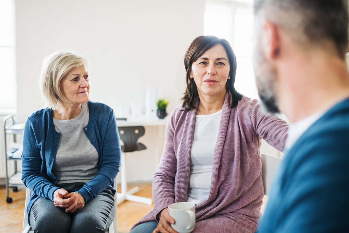 How Important Is a Lung Cancer Support Group?