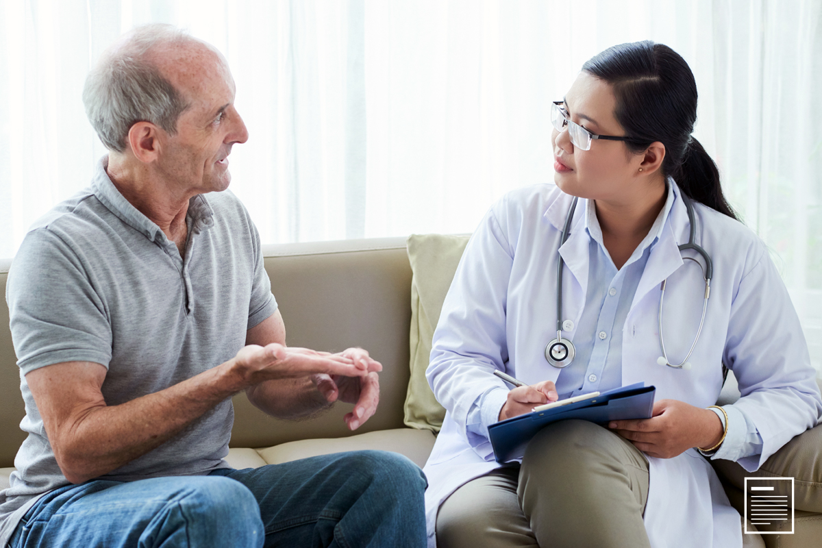 Improving Doctor-Patient Communication Around Side Effects