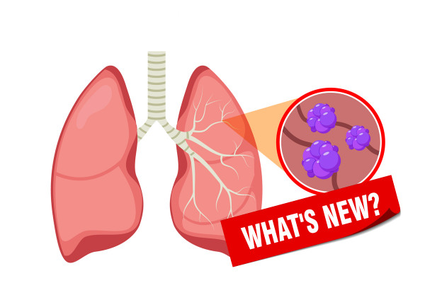 New Lung Cancer Inhibitor