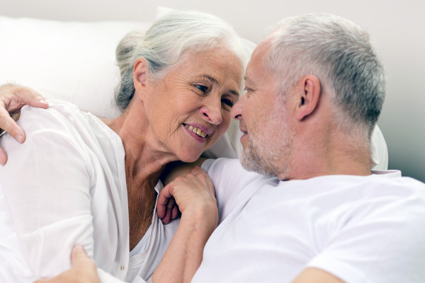 Couples after cancer