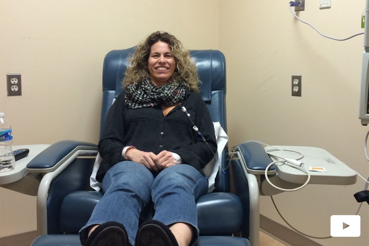 How to Prepare for Your First Day of Chemotherapy Infusion