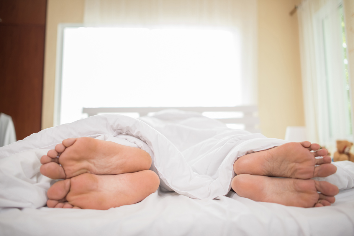 Sex and Cancer: How Does Treatment Affect Intimacy?