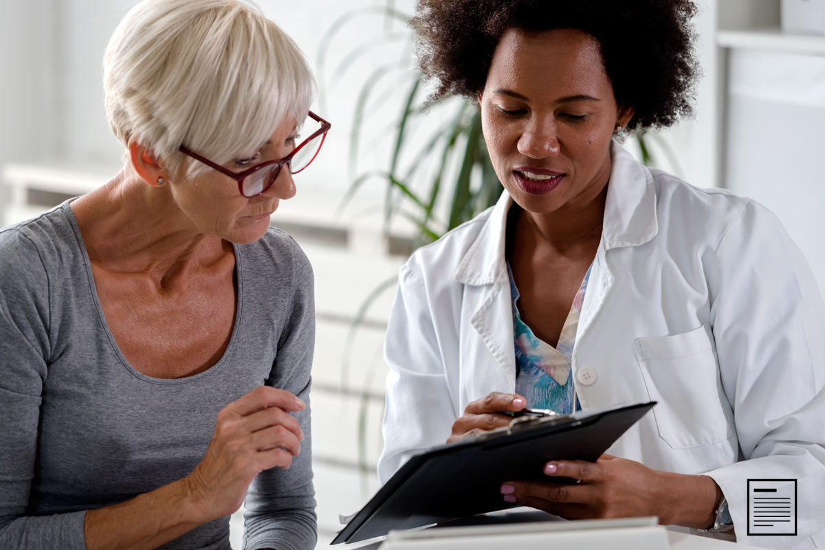 Medicare Expands Coverage for Breast Cancer Test