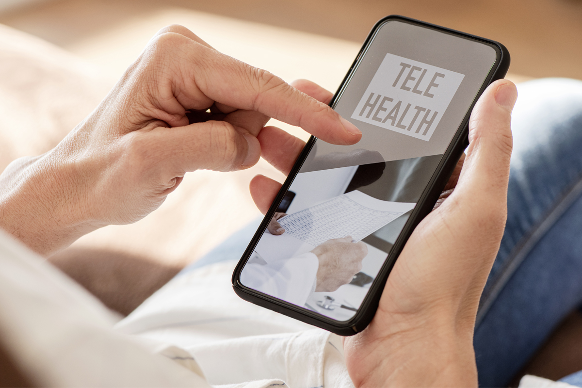 My Positive Experience With Cancer Telemedicine