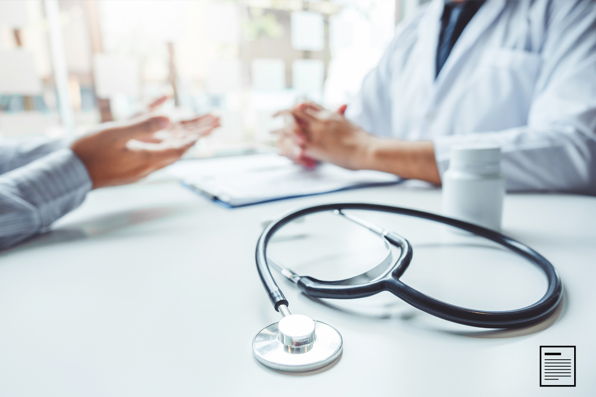 Our AML: Questions to Ask Your Doctor