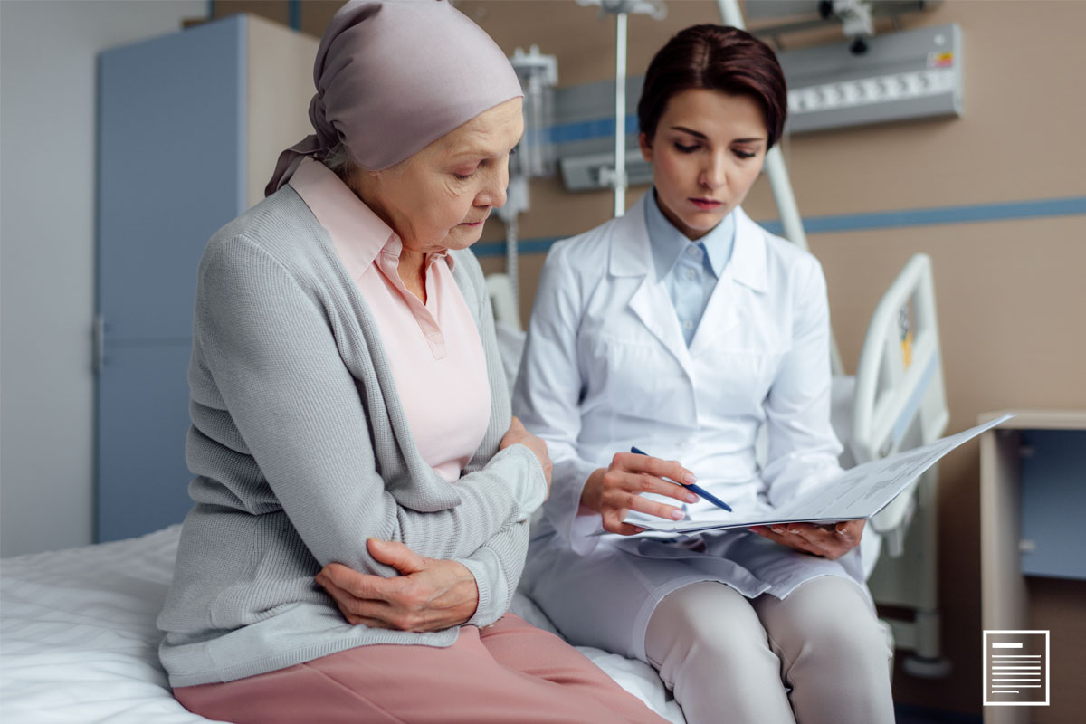 Study Implies Many Delay Cancer Screenings Until Eligible for Medicare