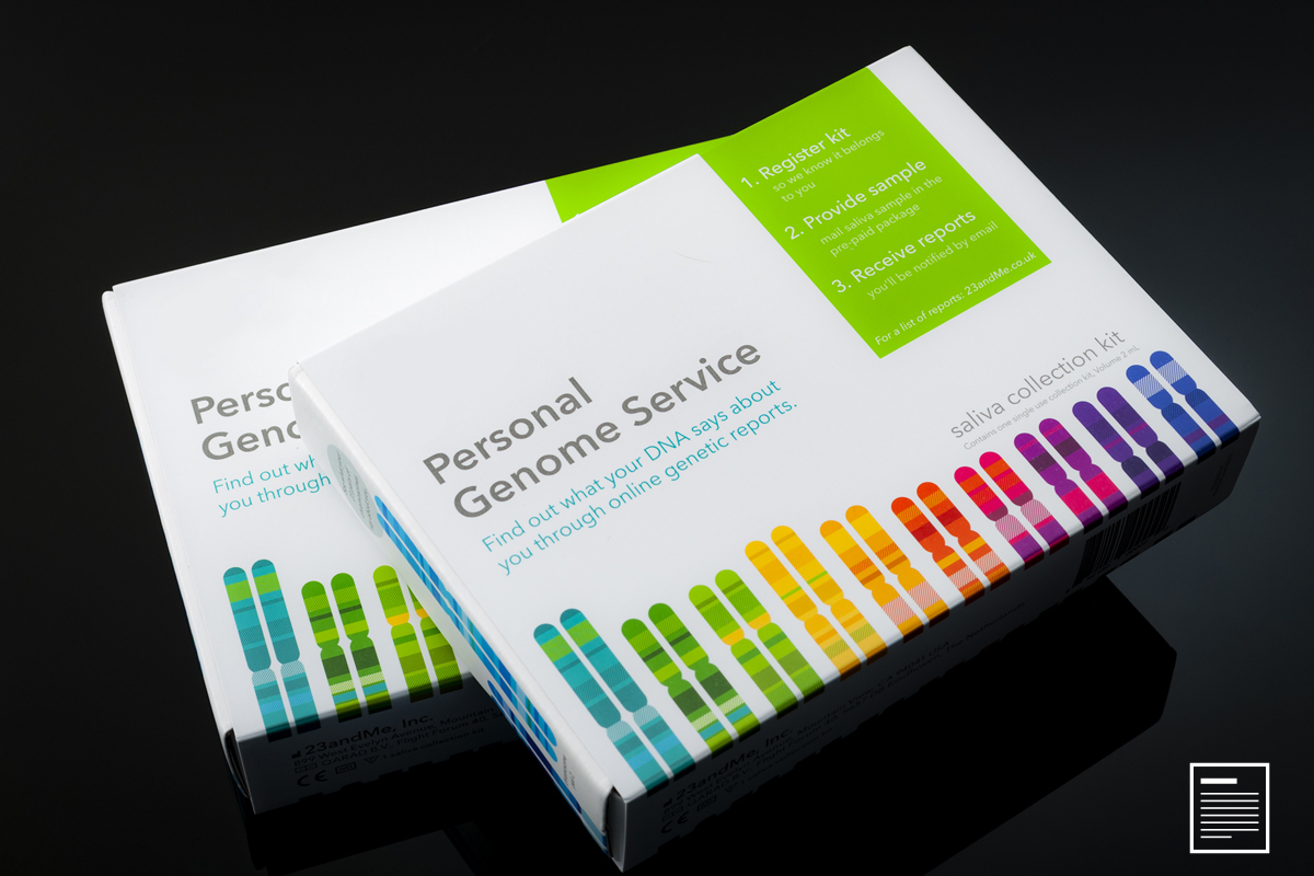 How Accurate Is At-Home Genetic Testing?