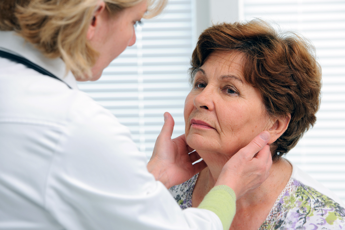 How Does Thyroid Function Impact Blood Tests?