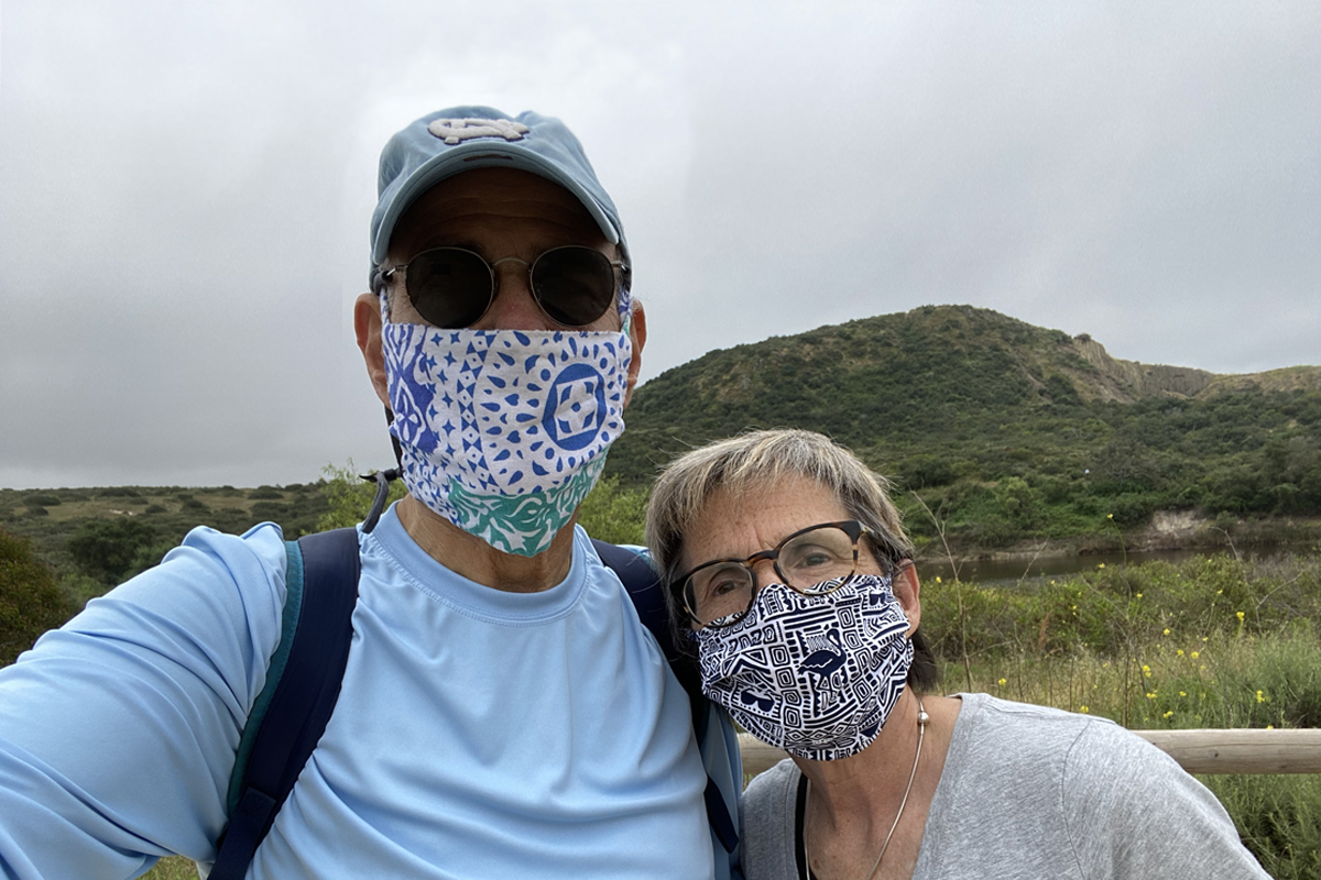 Wearing a Mask Protects Others From Coronavirus