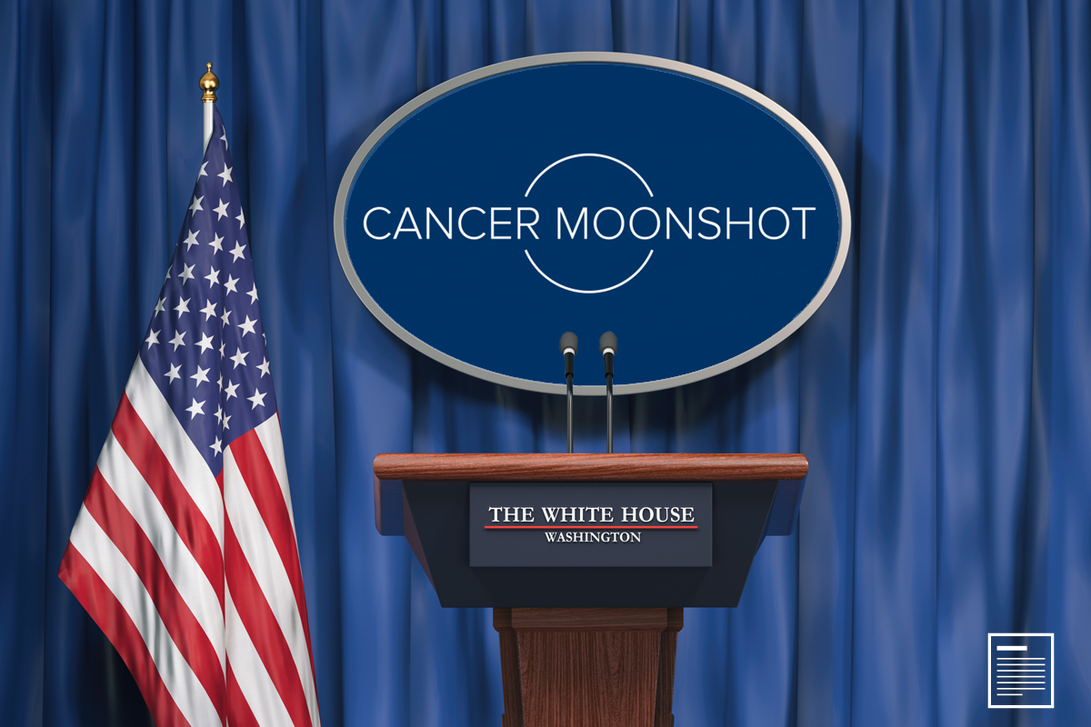 What's Next for the Cancer Moonshot Initiative?