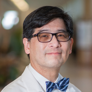 Henry Fung, MD, FACP, FRCPE