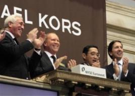 Michael Kors IPO