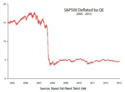 """Things That Make You Go Hmmm... Like """"Nothing Being What It Seems"""" 