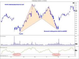"The RSI indicator - In the ""Zone"" - The Market Zone"