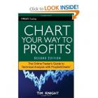 Chart Your Way To Profits: The Online Trader's Guide to Technical Analysis with ProphetCharts (Wiley Trading)