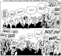 Trading Blues: For the Week Ahead