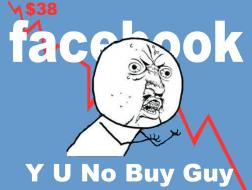 Y U NO BUY GUY