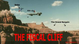 THE FISCAL CLIFF 2